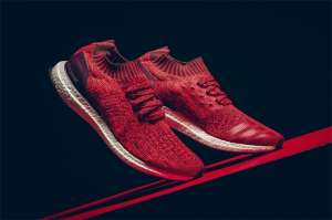 """adidas UltraBOOST Uncaged 全新配色""""actile Red""""热门新闻"""