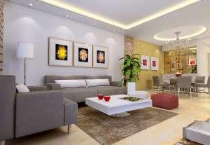 三室两厅家装多少钱  三室两厅如何装修更好资讯生活